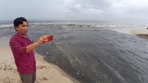 Đà Nẵng: Sẽ tái sử dụng nguồn nước thải ven biển sau xử lý