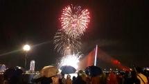 Đà Nẵng: Sẽ tổ chức bắn pháo hoa tại 3 địa điểm trong đêm Giao thừa Tết Canh Tý