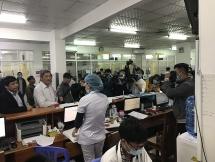 Đà Nẵng: Còn 21 trường hợp nghi ngờ bệnh viêm đường hô hấp cấp do nCov