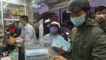 Đà Nẵng: Sở Y tế thông tin về người Việt Nam nhập cảnh vào TP từ tỉnh Tứ Xuyên