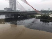 Đà Nẵng: Đầu tư hàng trăm tỷ đồng ngăn nước thải chảy ra sông Hàn
