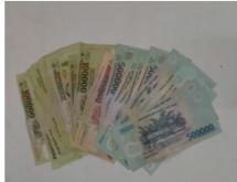 """Đà Nẵng: Bắt giữ Bông """"6 ngón"""" trộm tiền rồi giấu trong vùng kín"""