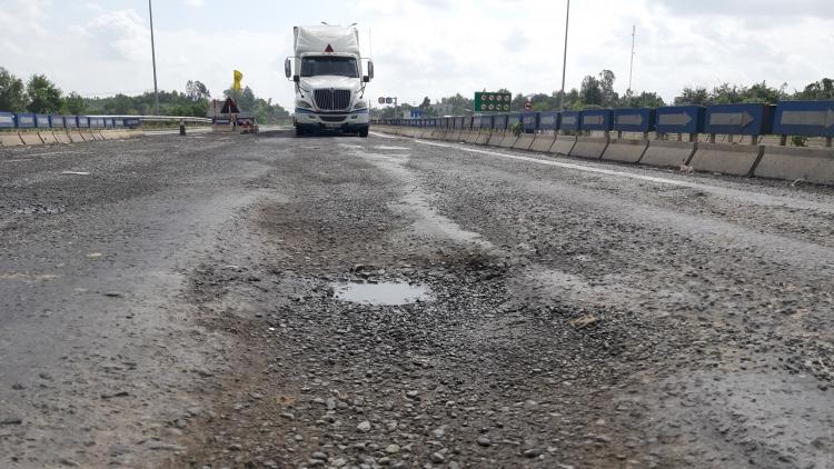 Khởi tố 5 bị can gây sai phạm tại Dự án Cao tốc Đà Nẵng - Quảng Ngãi