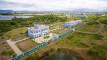 Đà Nẵng: Nam công nhân tử vong tại Trạm xử lý nước thải Hòa Xuân