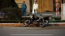 Đà Nẵng: Văng xa 6 m, người đàn ông tử vong thương tâm