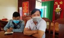 Đà Nẵng: Cách ly, theo dõi 9 Công an, 4 người dân từng tiếp xúc với 2 du khách Hàn Quốc