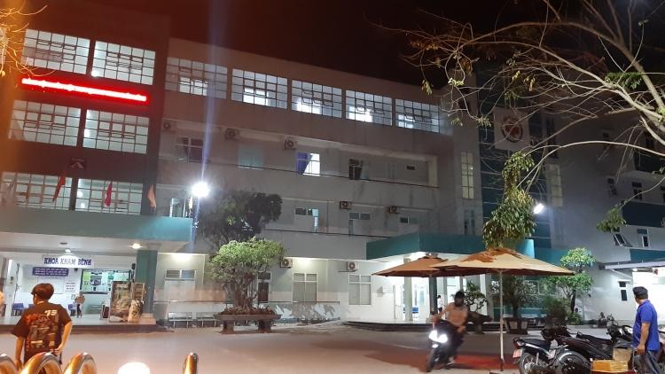 Nam du khách nhiễm virus SARS-CoV-2 thứ 31 tại Quảng Nam từng lưu trú tại resort T.N.H