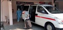 Đà Nẵng: 71 người âm tính với virus SARS-CoV-2 sau khi tiếp xúc gần với bệnh nhân số 35
