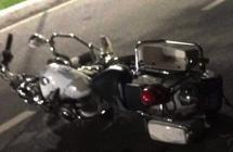 Khởi tố vụ án nhóm đua xe trái phép liên quan đến hai Công an tử vong ở Đà Nẵng