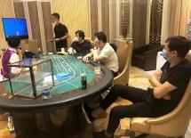 Đà Nẵng: Triệt phá tụ điểm cờ bạc hoạt động trái phép trong khu Resort Olalani