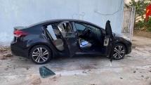 Đà Nẵng: Truy tìm nhóm đối tượng chuyên đập ô tô hạng sang, lấy tài sản trong đêm