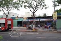Đà Nẵng: Sẽ tiếp tục cưỡng chế hàng loạt quán nhậu dưới chân Cầu Rồng