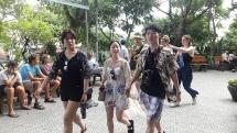 Đà Nẵng: Nhổ nước bọt vào du khách, một hướng dẫn viên bị sa thải