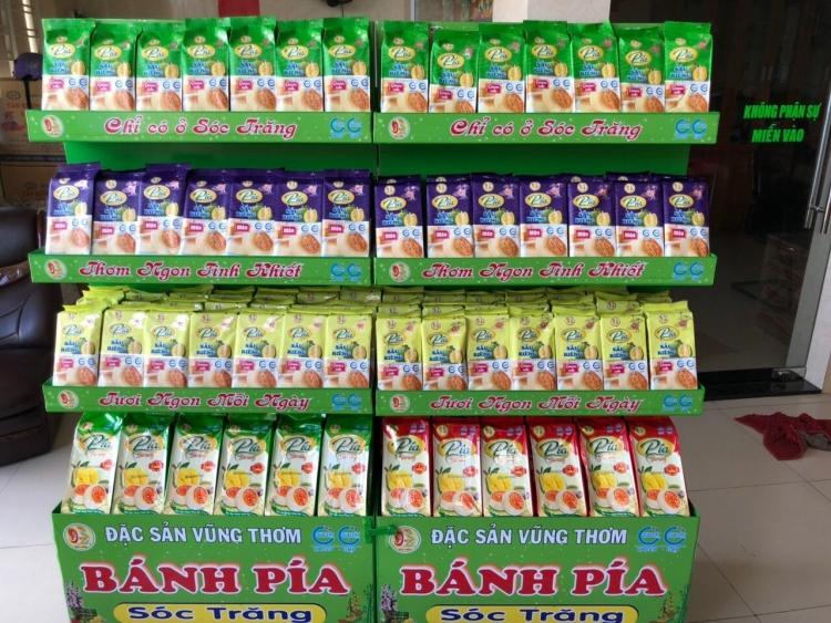banh pia nhiem khuan o da nang chi co 8 goi duoc ban tai dai ly