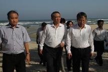 Có 21 người Trung Quốc đứng tên trong sổ đỏ tại địa bàn Đà Nẵng