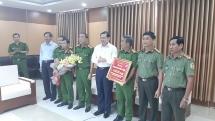 Khởi tố 5 người Trung Quốc dụ dỗ nhiều trẻ em làm clip đồi trụy ở Đà Nẵng
