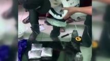 CLip: Bắt giữ đối tượng cùng tang vật hơn 4,5 kg ma túy tổng hợp tại Đà Nẵng