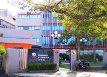 Công bố quyết định Thanh tra Trường liên cấp quốc tế Singapore tại Đà Nẵng