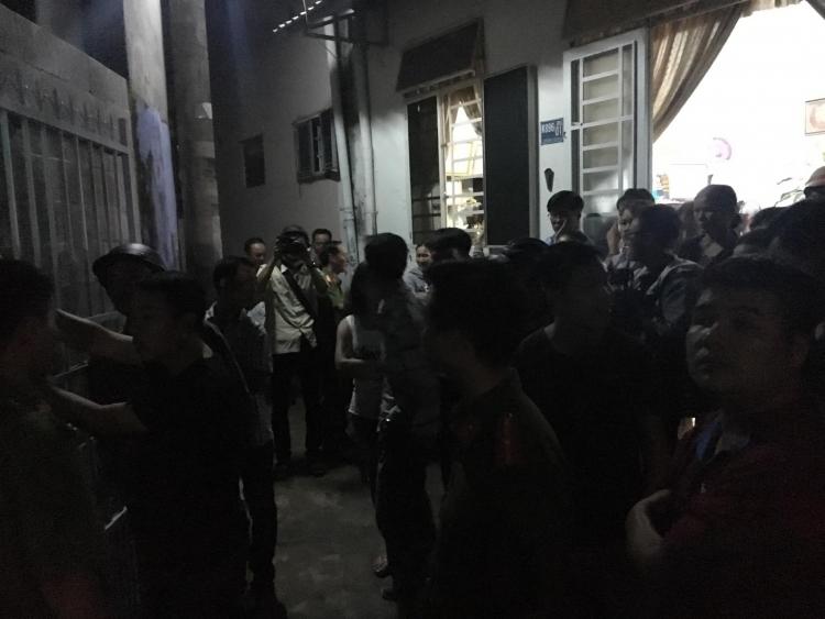 Đà Nẵng: Nghi án nam thanh niên đâm vợ sắp cưới rồi tự tử bất thành