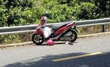 Đà Nẵng: Thêm một du khách tử vong trên bán đảo Sơn Trà khi tham quan bằng xe máy