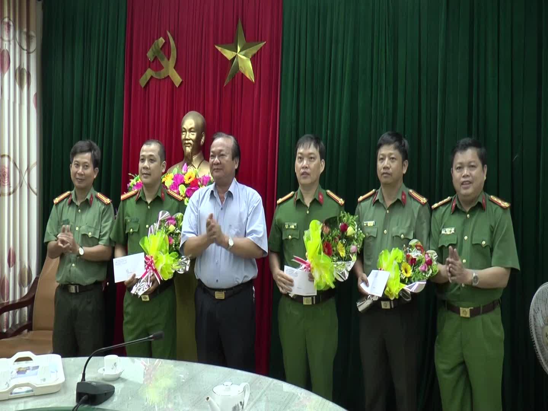 clip khen thuong vu phat hien nhom nguoi trung quoc nhap canh trai phep tai da nang