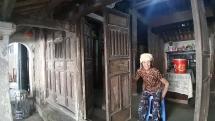 Nhà cổ hơn 200 tuổi ở Đà Nẵng kêu cứu