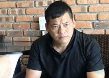 Tạm giữ một người Trung Quốc đang trốn lệnh truy nã ở Đà Nẵng