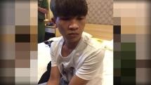 Bắt khẩn cấp đối tượng vận chuyển ma túy từ Quảng Trị vào Đà Nẵng để tiêu thụ