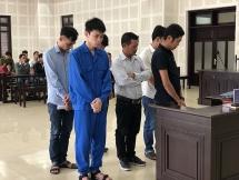 Đà Nẵng: Nguyên cán bộ công an trộm cả tỷ đồng để trả nợ tiền cá độ