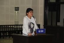 Đà Nẵng: Dùng giấy chứng nhận quyền sử dụng đất của chị gái lừa bán nhiều lần