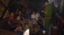Đà Nẵng: Khởi tố đối tượng tổ chức sử dụng ma túy trong tiệc sinh nhật