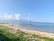 Đà Nẵng: Phát hiện thi thể phụ nữ trôi vào bờ biển nghi nhảy cầu Cẩm Lệ