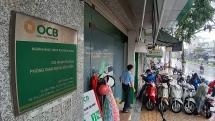 ATM ngân hàng OCB Đà Nẵng bị kẻ gian cạy tiền lúc rạng sáng