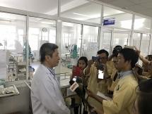 Đà Nẵng: Kết luận về vụ 2 sản phụ tử vong, 1 người nguy kịch