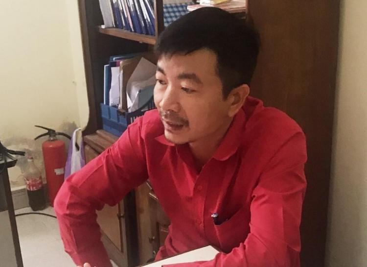 Đà Nẵng: Bắt giám đốc lừa bán đất nghĩa trang, chiếm đoạt 300 triệu đồng