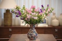 Hoa lạ đắt hàng cả ngày mồng Một Tết