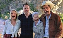 Cách dạy con của mẹ tỷ phú Elon Musk