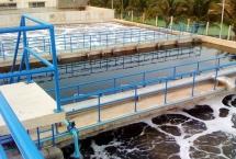 Quảng Ngãi: 2.800 tỷ đồng xây dựng hệ thống thu gom và xử lý nước thải cho các đô thị