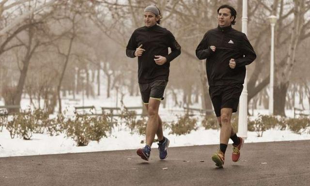 Thời tiết chuyển rét đậm, cần cẩn trọng khi tập thể dục ngoài trời