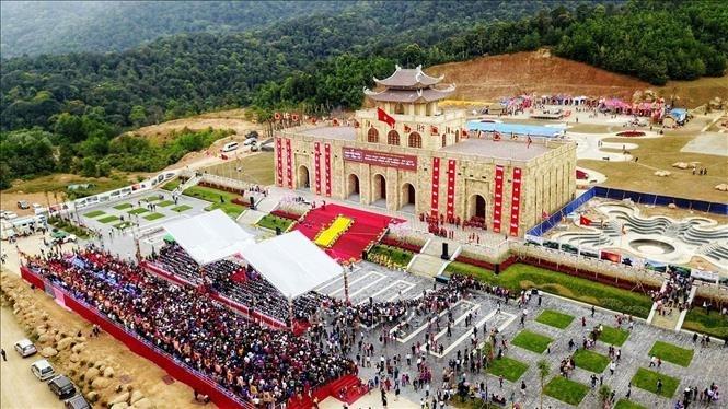 Tuần Văn hóa - Du lịch tỉnh Bắc Giang năm 2020