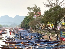 Sẵn sàng cho mùa lễ hội Chùa Hương năm Canh Tý 2020