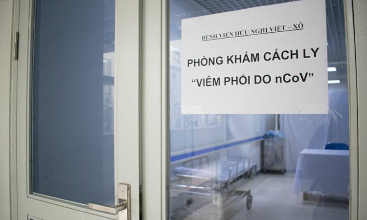 Thuốc hạ sốt, thực phẩm chức năng không thể phòng viêm phổi Vũ Hán