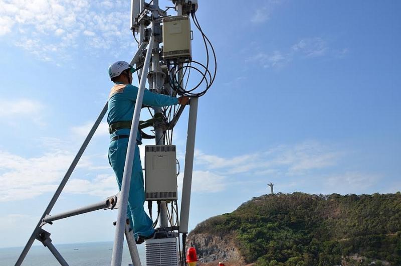 Viettel được cấp mới giấy phép kinh doanh dịch vụ viễn thông cố định mặt đất