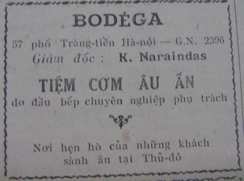 Chuyện của những người tìm cách hồi sinh thương hiệu Phở Bodega đệ nhất Hà thành