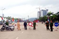 Tạm cấm nhiều tuyến đường ở Hà Nội phục vụ Đại hội Đảng