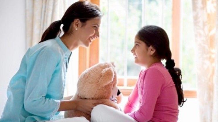 Báo động lỗ hổng giáo dục giới tính từ gia đình