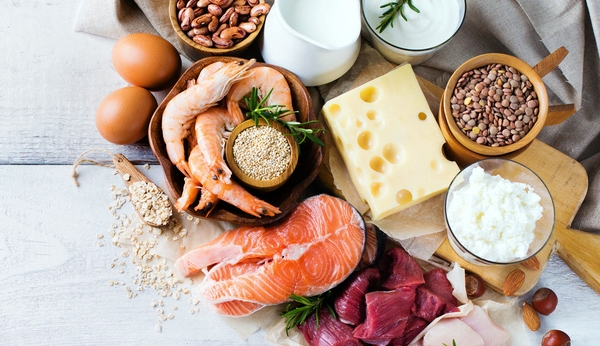 Ăn thế nào để khỏe và duy trì cân nặng hợp lý?