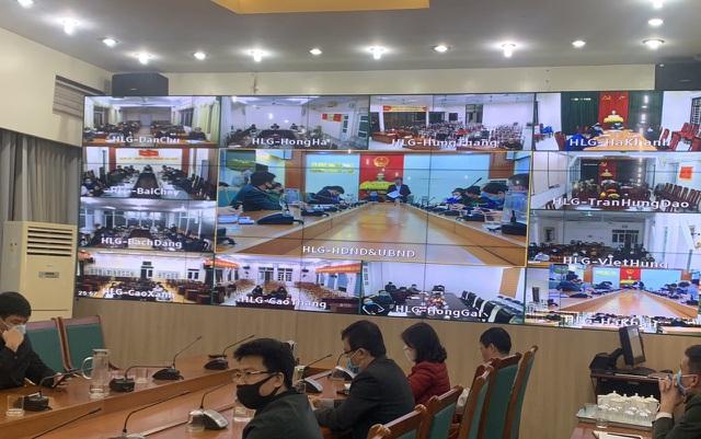 Quảng Ninh họp khẩn, cho học sinh toàn tỉnh nghỉ học sau ca mắc Covid-19 - 2