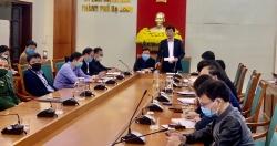 Quảng Ninh họp khẩn, cho học sinh toàn tỉnh nghỉ học sau ca mắc Covid-19