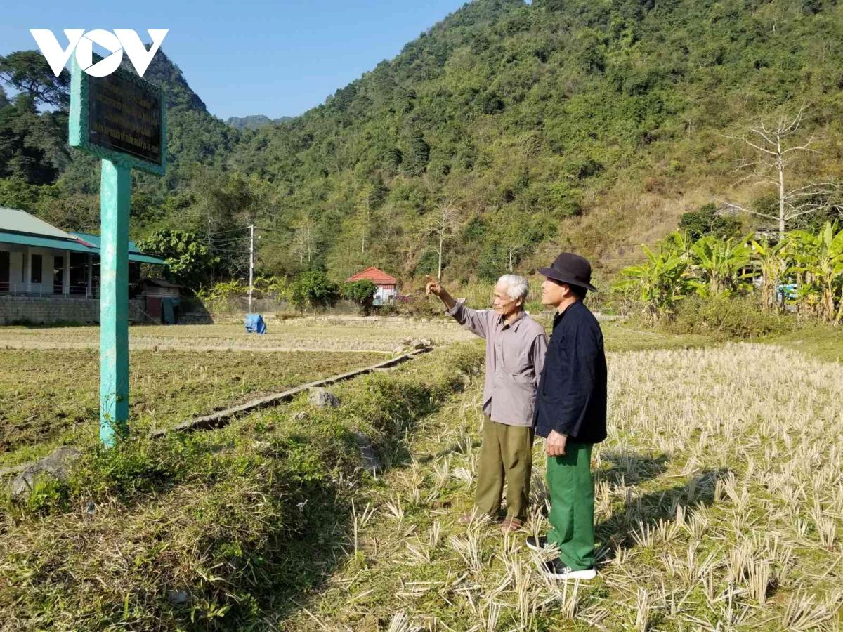 80 năm, dấu chân Người nơi biên cương tổ quốc